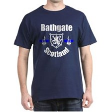 Bathgate Scotland T-Shirt