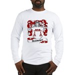 Neumayer Family Crest Long Sleeve T-Shirt