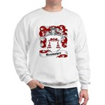 Neumayer Family Crest Sweatshirt