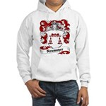 Neumayer Family Crest Hooded Sweatshirt