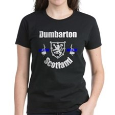 Dumbarton Scotland Tee