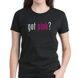 Got Pink Breast Cancer Tee