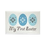 My First Easter Rectangle Magnet (100 pack)