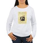 Bill and Bull Women's Long Sleeve T-Shirt