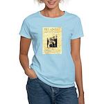 Bill and Bull Women's Light T-Shirt