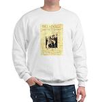 Bill and Bull Sweatshirt