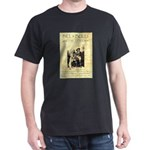 Bill and Bull Dark T-Shirt