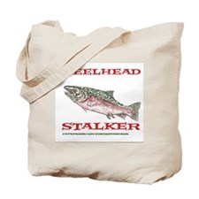 steelhead stalker Tote Bag