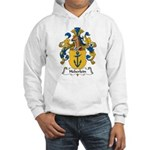 Heberlein Family Crest Hooded Sweatshirt