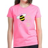 CANCER BUZZ OFF Tee