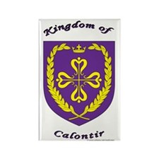 Kingdom of Calontir Rectangle Magnet (100 pack)