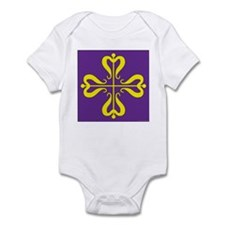 Calontir Ensign Infant Bodysuit