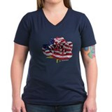 American Rose Shirt