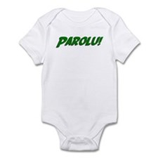 Speak Up! Infant Bodysuit
