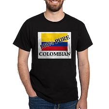 100 Percent COLOMBIAN T-Shirt