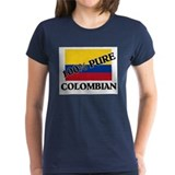 100 Percent COLOMBIAN Tee