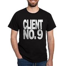 Client No. 9 Dark T-Shirt