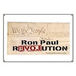 Ron Paul Preamble-C Banner