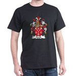 Harold Family Crest Dark T-Shirt