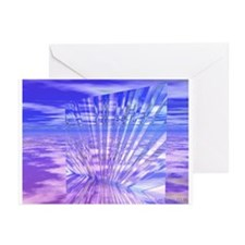 Refractions Greeting Cards (Pk of 10)