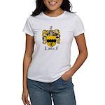Morris Family Crest Women's T-Shirt