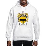 Morris Family Crest Hooded Sweatshirt