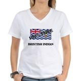 100 Percent BRISTISH INDIAN Shirt