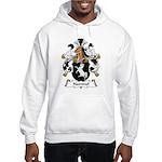 Hammel Family Crest Hooded Sweatshirt