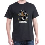 Hammel Family Crest Dark T-Shirt