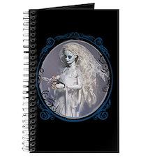 Dead Bride Portrait Journal