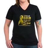Gold For My Son 2 Shirt