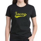 Vintage Jacey (Gold) Tee