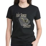 Jet Air Force Sister Tee