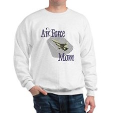 Jet Air Force Mom Sweatshirt