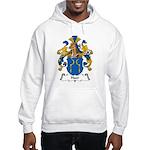 Haer Family Crest Hooded Sweatshirt