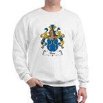 Haer Family Crest Sweatshirt