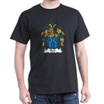 Haer Family Crest Dark T-Shirt