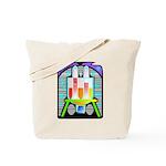 lab equipment Tote Bag
