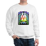 lab equipment Sweatshirt
