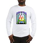 lab equipment Long Sleeve T-Shirt