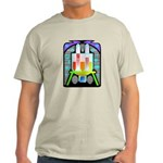 lab equipment Light T-Shirt