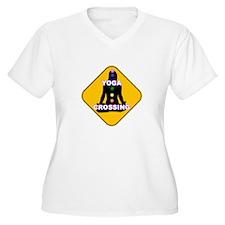 Yoga Crossing T-Shirt