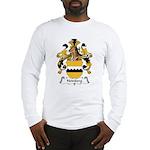 Heinberg Family Crest Long Sleeve T-Shirt
