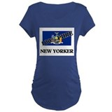 100 Percent New Yorker T-Shirt