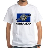 100 Percent Nebraskan Shirt