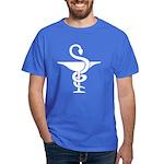 Bowl of Hygeia Dark T-Shirt