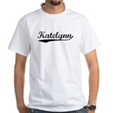 Vintage Katelynn (Black) Shirt