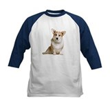 Welsh Corgi Picture - Tee