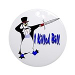 Kill Bill Keepsake (Round)