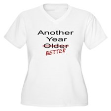 Birthday Humor T-Shirt